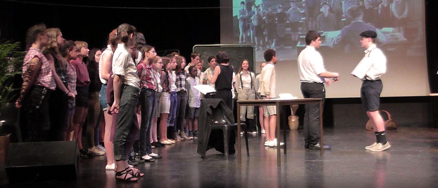 Theatre-et-Chorale